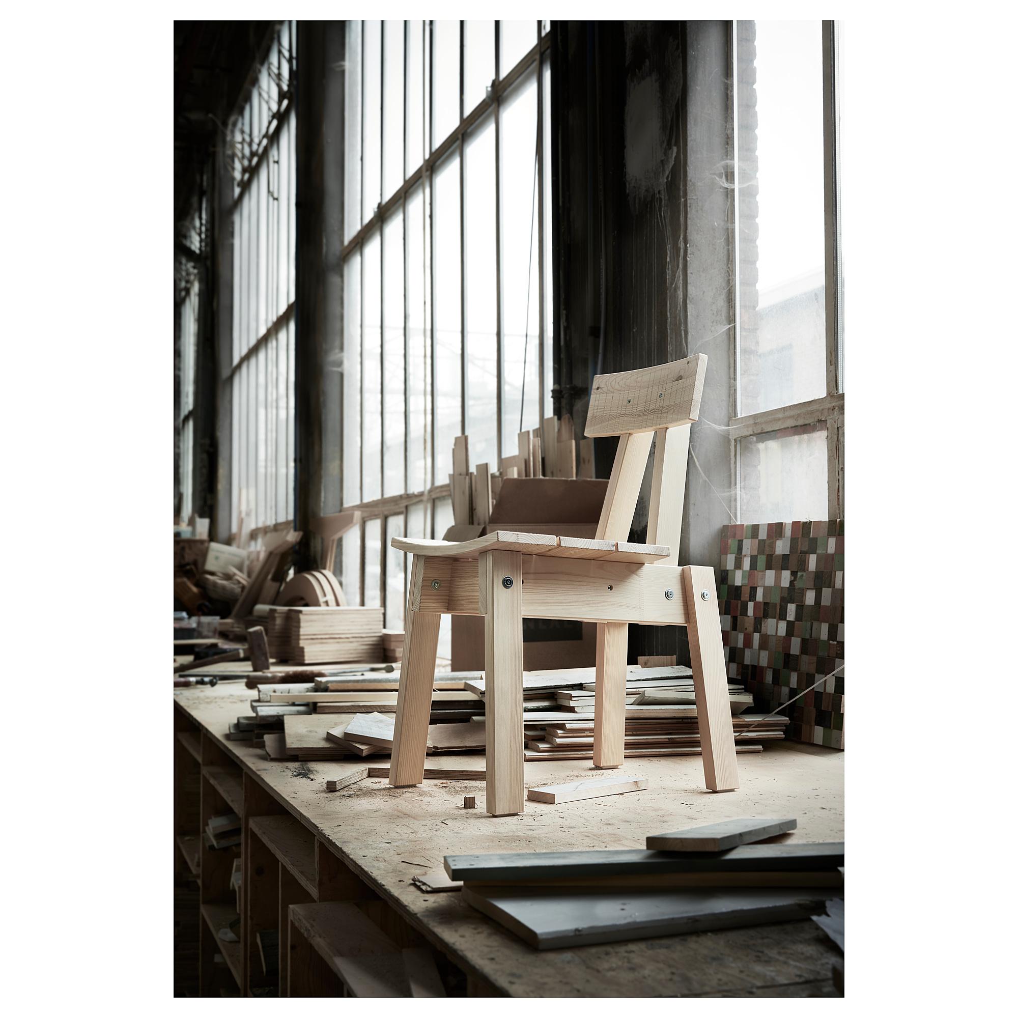 Стул ИНДУСТРИЕЛЛ артикуль № 603.945.13 в наличии. Интернет сайт IKEA Республика Беларусь. Быстрая доставка и монтаж.