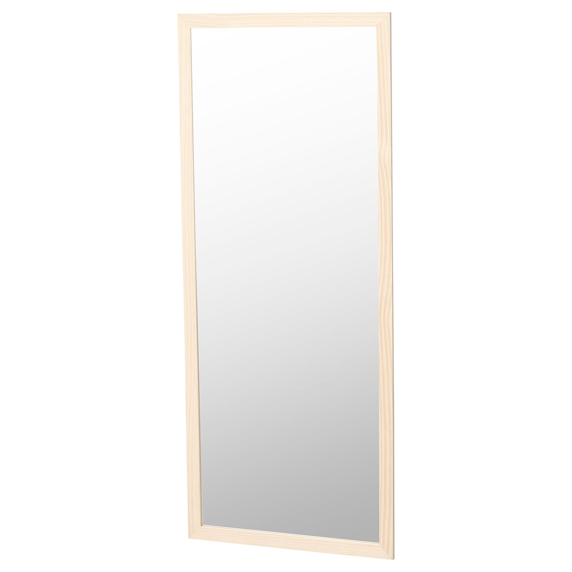 Зеркало НЕЛАУГ артикуль № 403.792.26 в наличии. Интернет сайт IKEA Республика Беларусь. Недорогая доставка и установка.