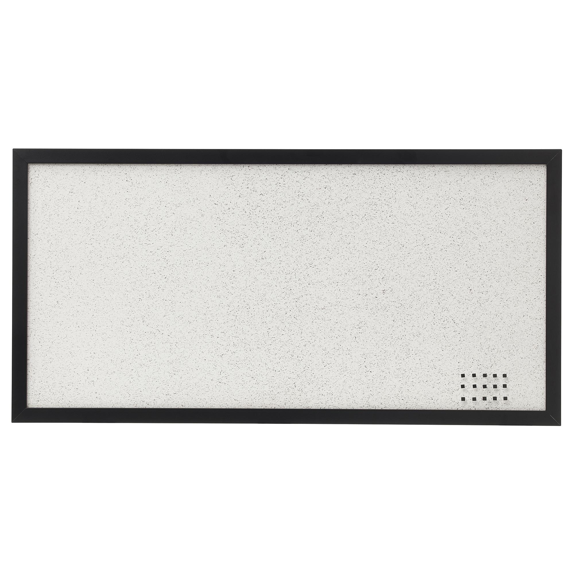 Стенд СПЭНСТ, белый/черный (90×45 см)