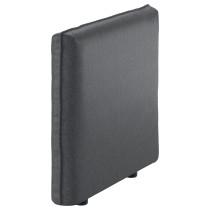 Подлокотник ВАЛЛЕНТУНА темно-серый артикуль № 392.825.03 в наличии. Интернет магазин IKEA РБ. Недорогая доставка и монтаж.