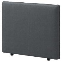 Спинка ВАЛЛЕНТУНА темно-серый артикуль № 892.825.05 в наличии. Онлайн каталог IKEA Республика Беларусь. Недорогая доставка и установка.