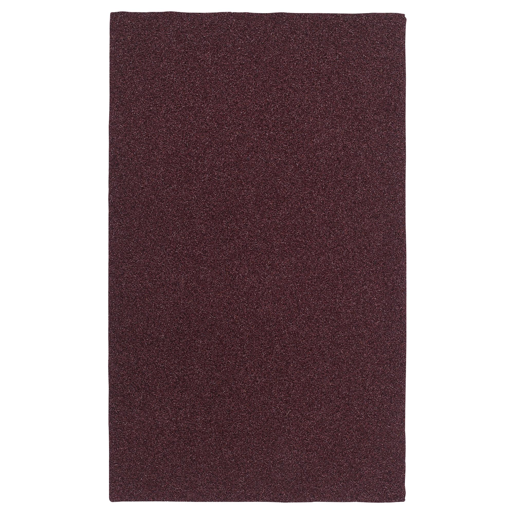 Придверный коврик ОПЛЕВ бордовый артикуль № 504.173.55 в наличии. Онлайн магазин IKEA Республика Беларусь. Недорогая доставка и монтаж.