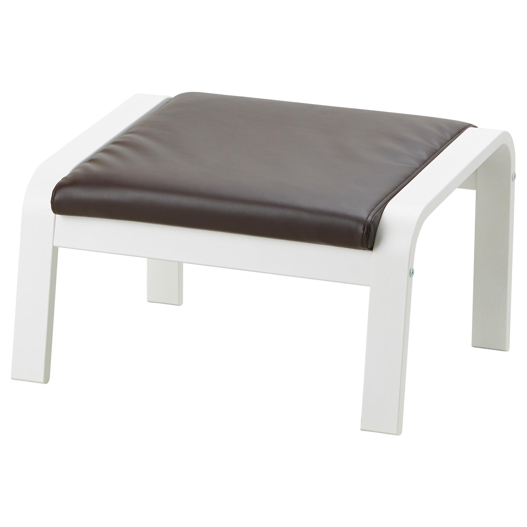 Табурет для ног ПОЭНГ артикуль № 192.956.72 в наличии. Online сайт IKEA РБ. Недорогая доставка и монтаж.