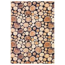 Ткань МАРГАРЕТА белый/коричневый артикуль № 004.208.93 в наличии. Онлайн каталог IKEA Республика Беларусь. Недорогая доставка и установка.