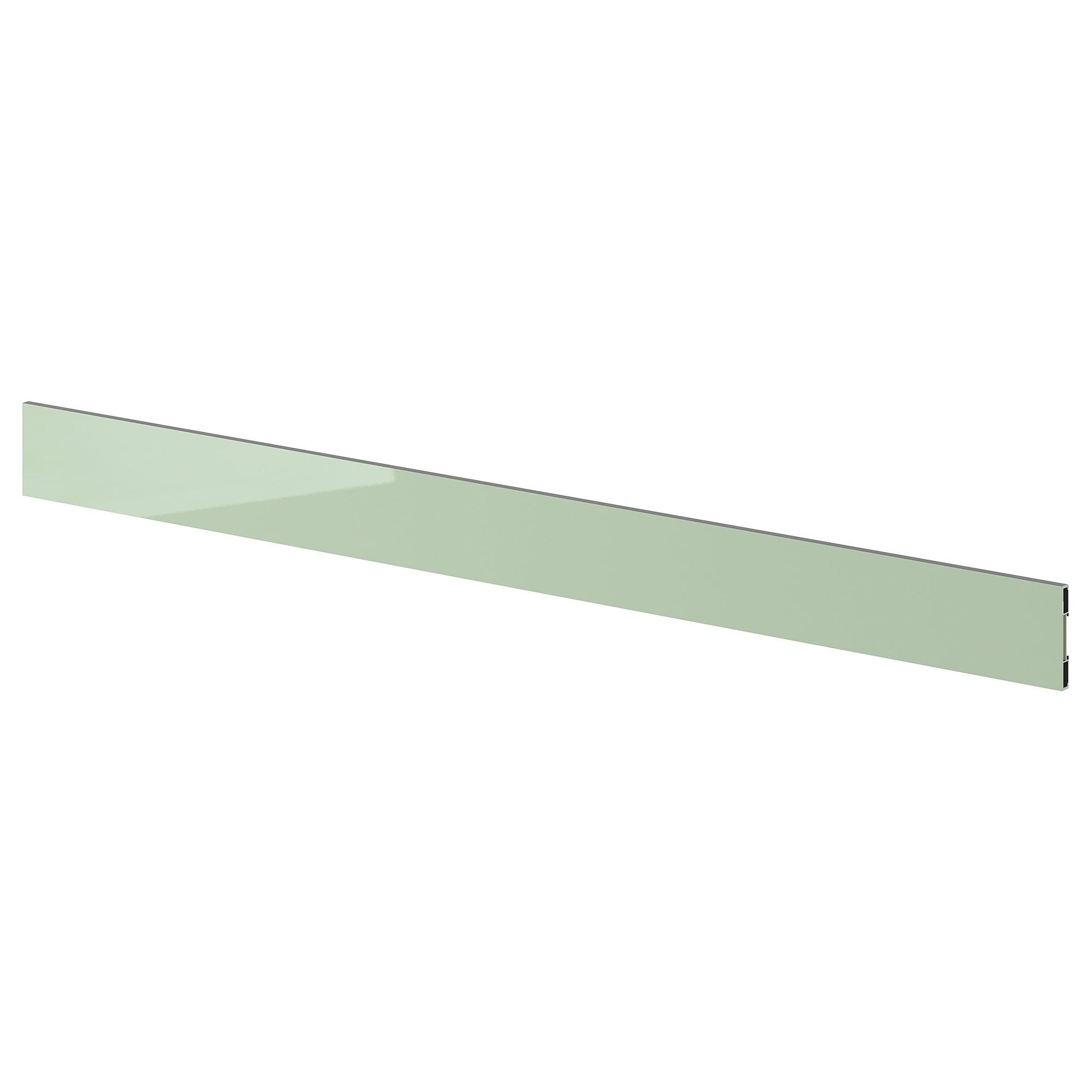 Цоколь КАЛЛАРП светло-зеленый артикуль № 504.371.36 в наличии. Онлайн магазин IKEA РБ. Недорогая доставка и соборка.