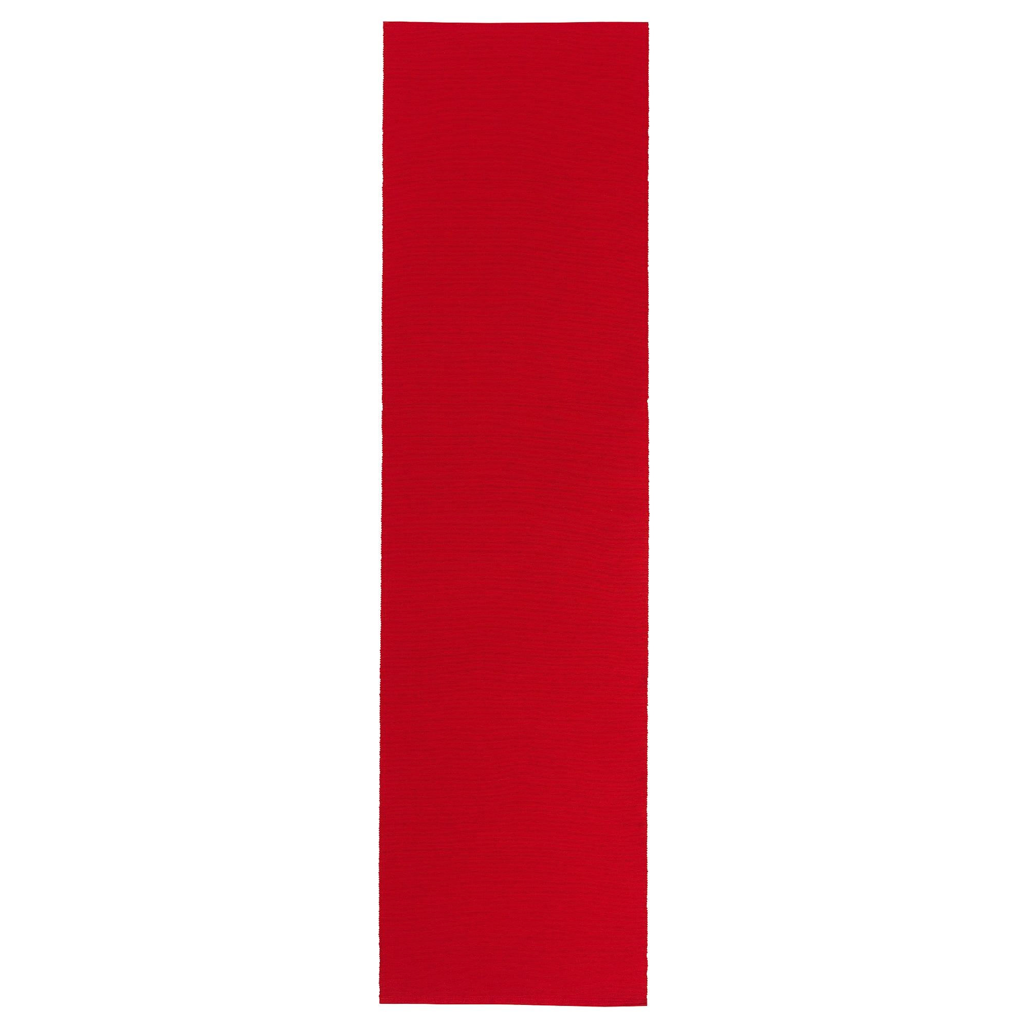 Дорожка настольная МЭРИТ красный артикуль № 104.030.77 в наличии. Онлайн каталог ИКЕА Минск. Недорогая доставка и соборка.