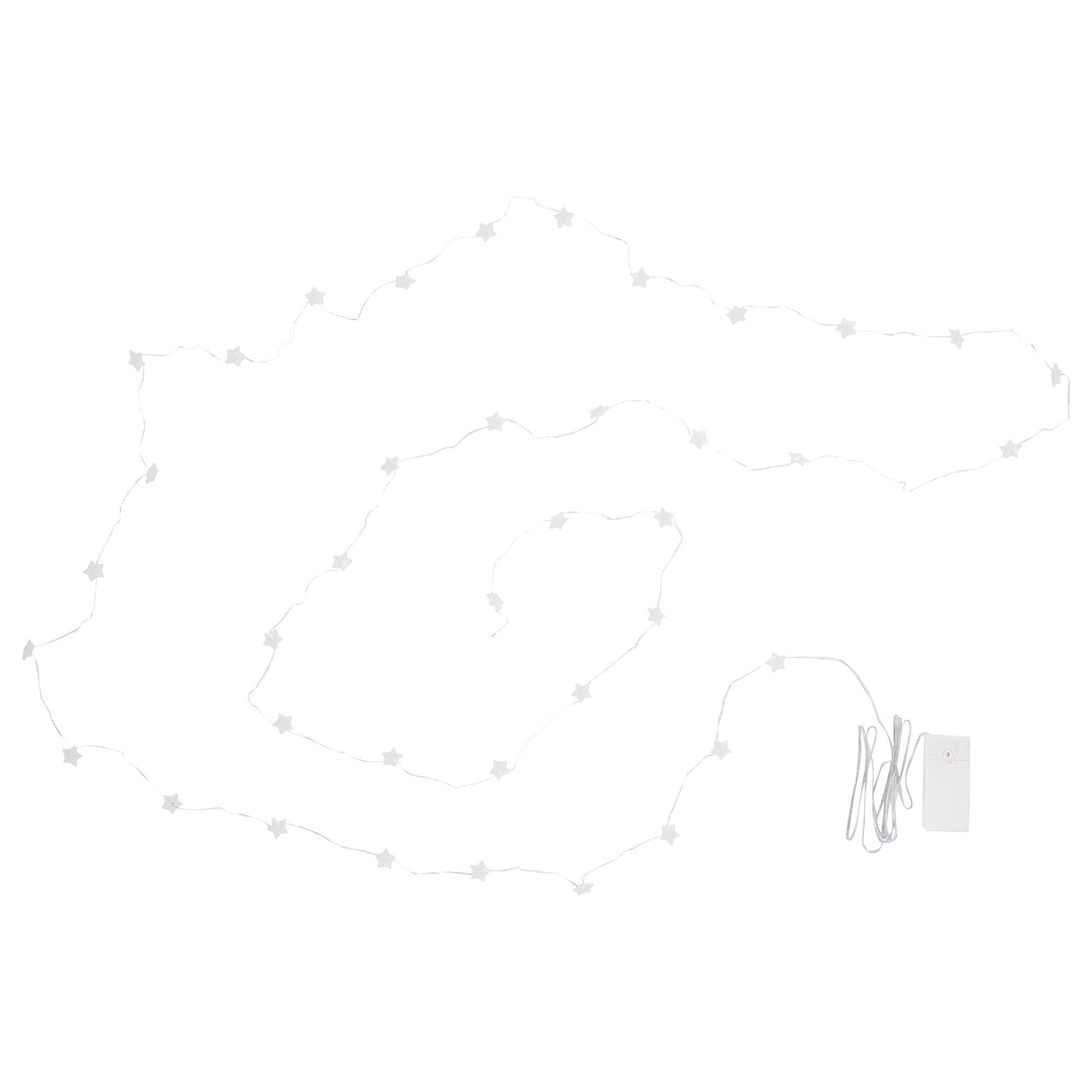 Гирлянда, 40 светодиодов СТРОЛА артикуль № 304.089.60 в наличии. Онлайн магазин IKEA Беларусь. Недорогая доставка и соборка.