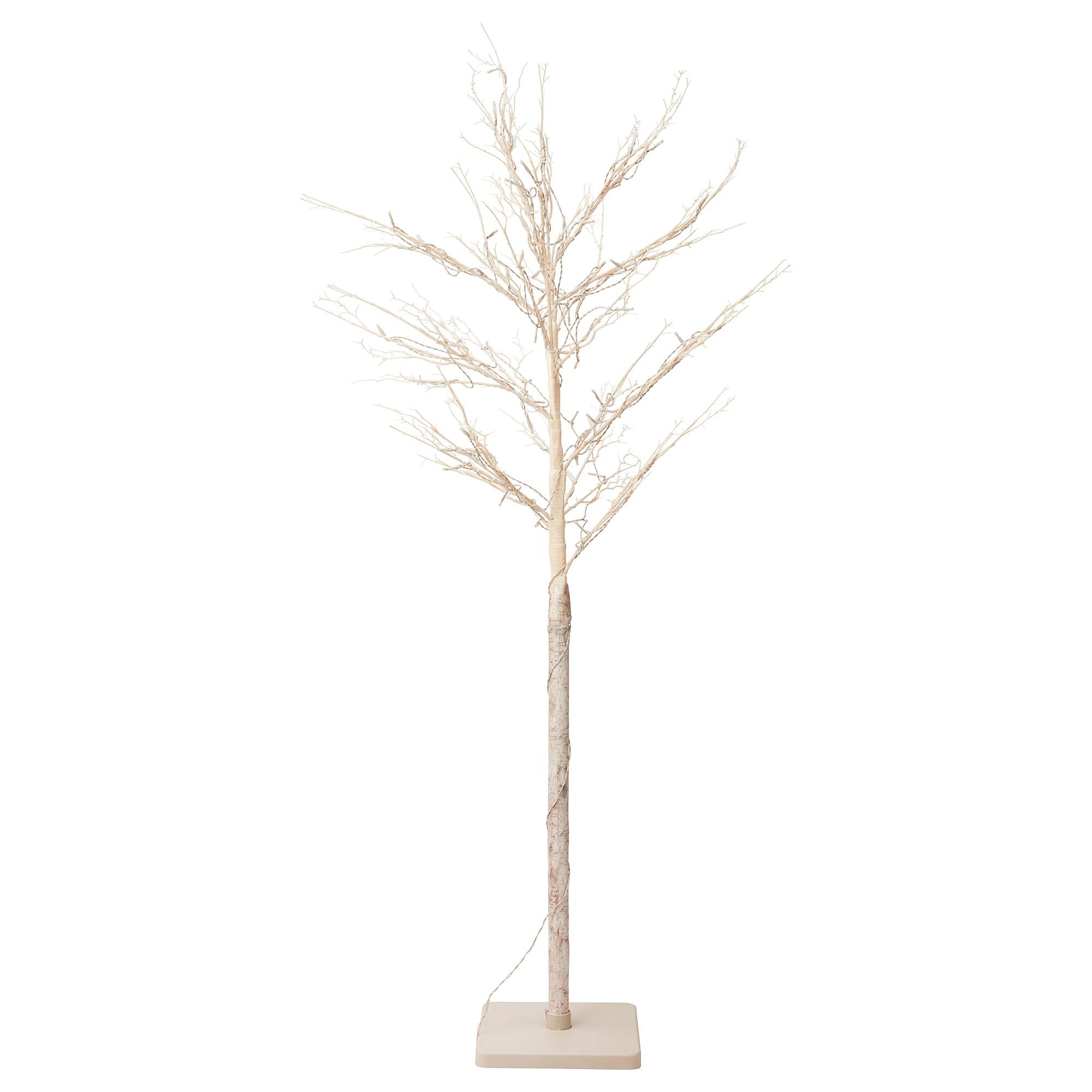 Искусственное растение с подсветкой ФЕЙКА белый артикуль № 504.016.51 в наличии. Онлайн сайт ИКЕА РБ. Недорогая доставка и монтаж.