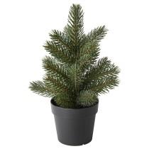 Искусственное растение в горшке ФЕЙКА артикуль № 503.948.63 в наличии. Онлайн магазин IKEA РБ. Недорогая доставка и установка.