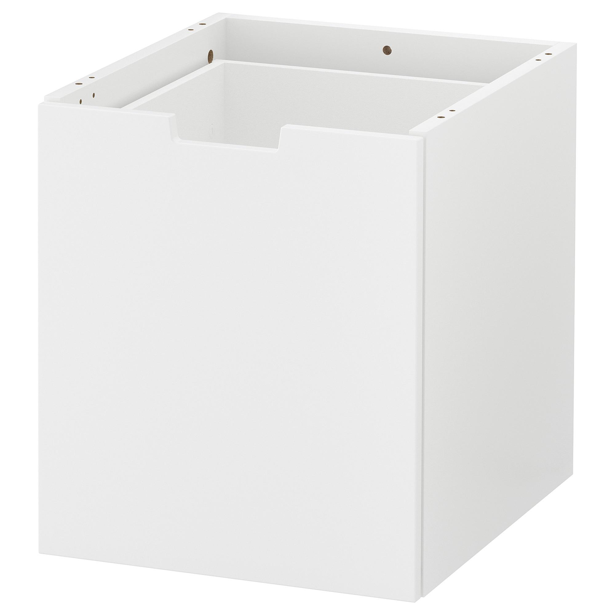 Модульный комод НОРДЛИ белый артикуль № 004.019.03 в наличии. Online магазин IKEA РБ. Быстрая доставка и установка.