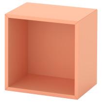 Навесной модуль ЭКЕТ светло-оранжевый артикуль № 092.858.81 в наличии. Интернет сайт ИКЕА Минск. Недорогая доставка и установка.