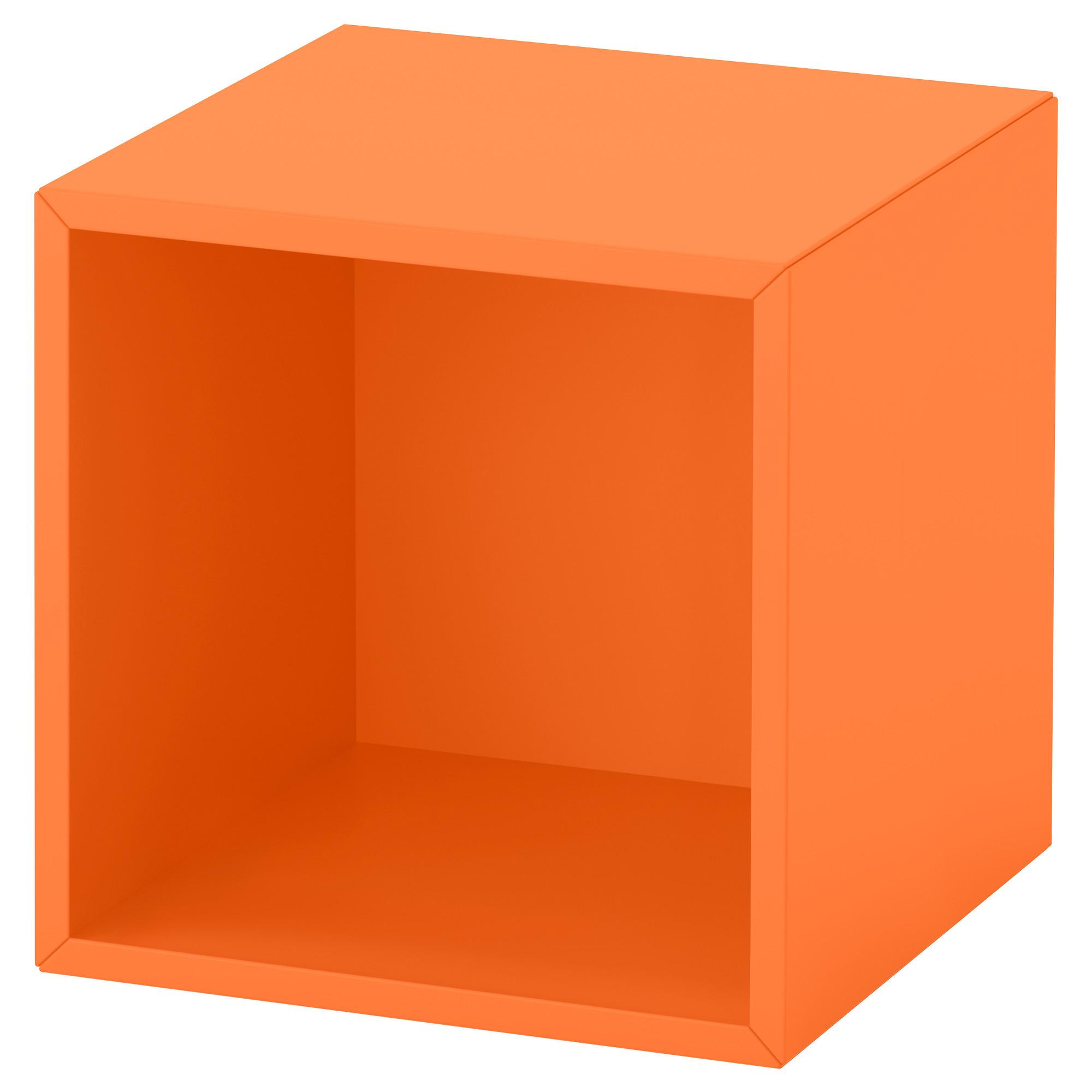 Навесной модуль ЭКЕТ оранжевый артикуль № 492.858.84 в наличии. Онлайн сайт IKEA Беларусь. Быстрая доставка и установка.