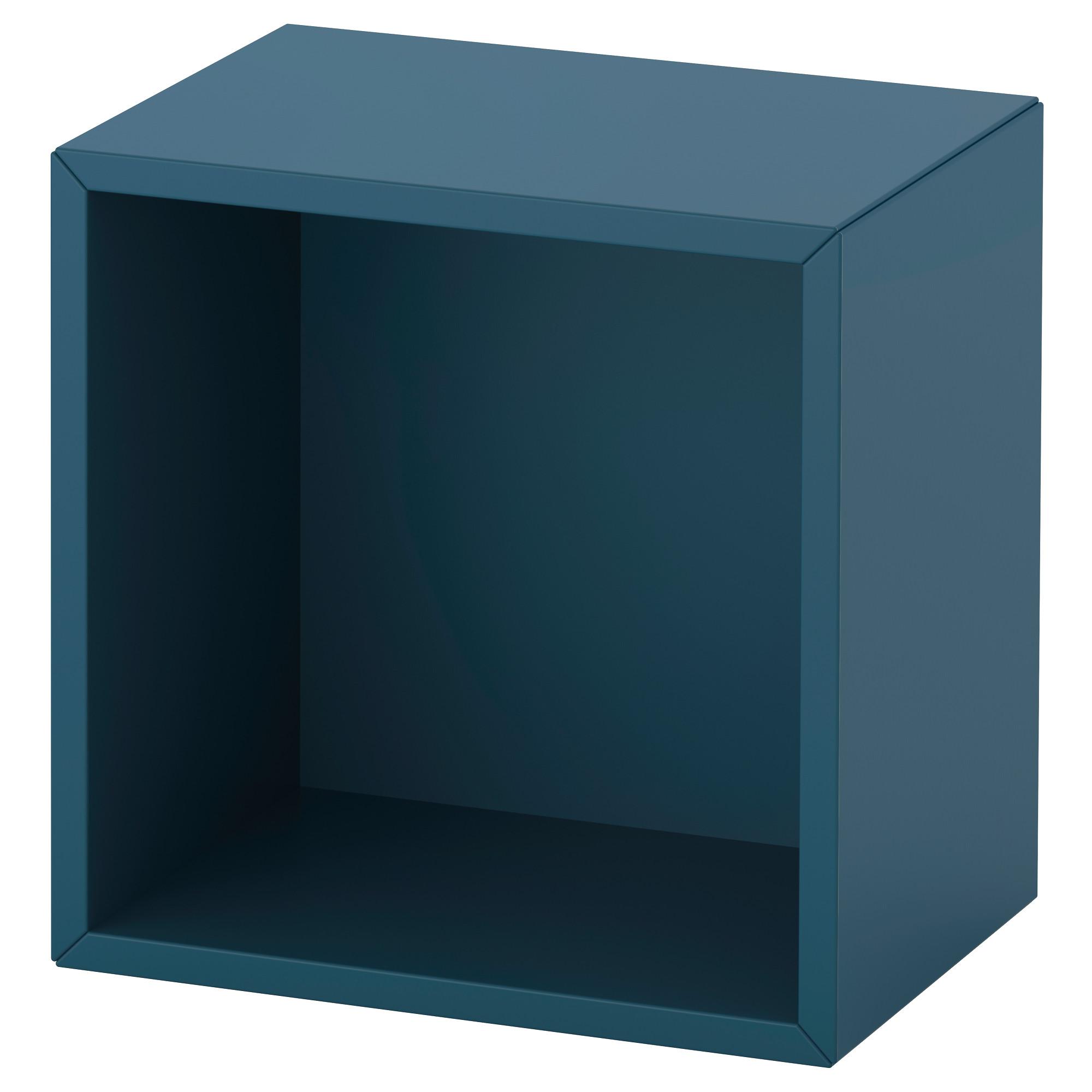 Навесной модуль ЭКЕТ темно-синий артикуль № 592.858.50 в наличии. Интернет сайт ИКЕА Беларусь. Недорогая доставка и соборка.