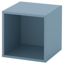 Навесной модуль ЭКЕТ голубой артикуль № 692.858.59 в наличии. Интернет магазин IKEA РБ. Недорогая доставка и монтаж.