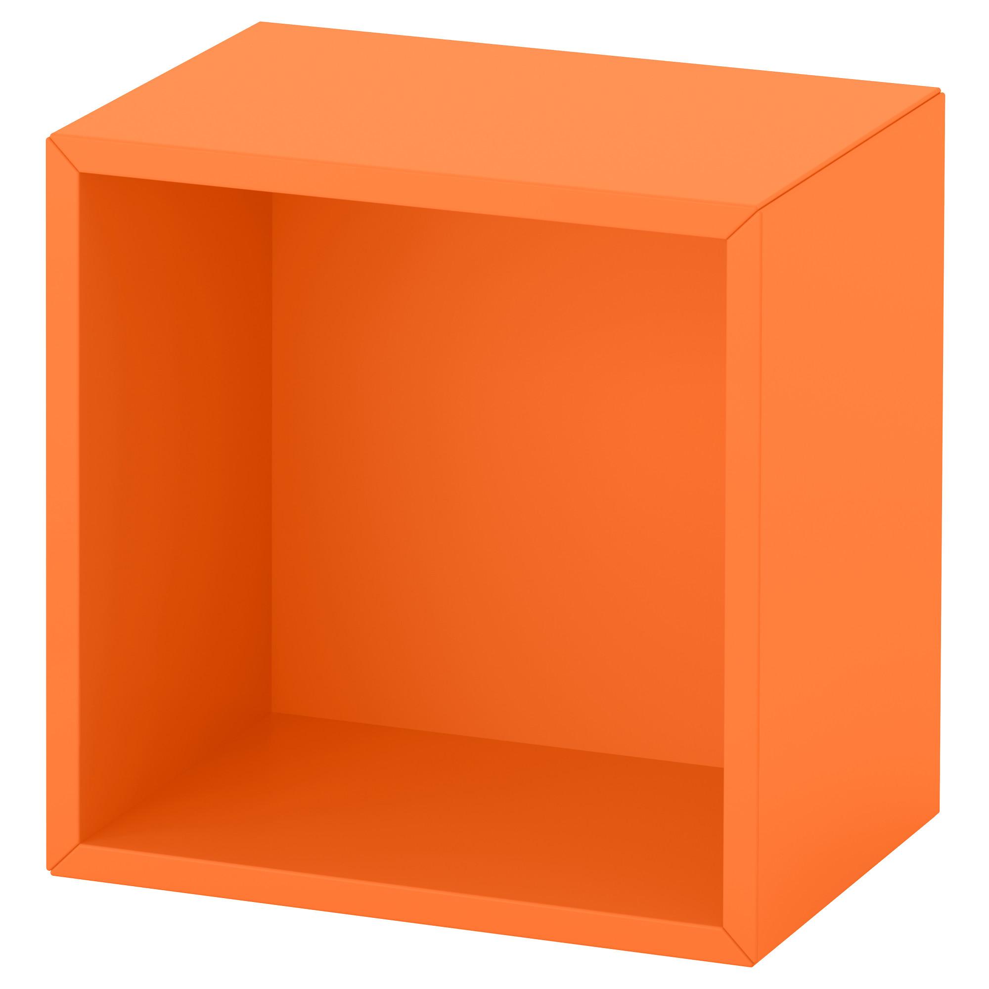 Навесной модуль ЭКЕТ оранжевый артикуль № 692.858.78 в наличии. Online сайт ИКЕА Беларусь. Быстрая доставка и соборка.