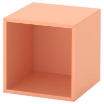 Навесной модуль ЭКЕТ светло-оранжевый артикуль № 792.858.87 в наличии. Интернет сайт ИКЕА Минск. Быстрая доставка и соборка.