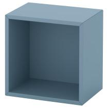 Навесной модуль ЭКЕТ голубой артикуль № 992.858.53 в наличии. Online каталог IKEA Беларусь. Недорогая доставка и установка.