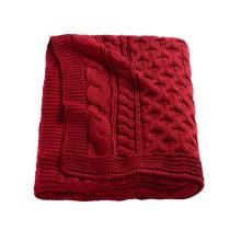 Плед ВИВИАННА красный артикуль № 404.298.15 в наличии. Online сайт IKEA РБ. Быстрая доставка и установка.