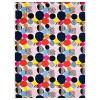 Ткань НЕДЬЯ разноцветный артикуль № 904.301.33 в наличии. Онлайн каталог IKEA Беларусь. Быстрая доставка и соборка.