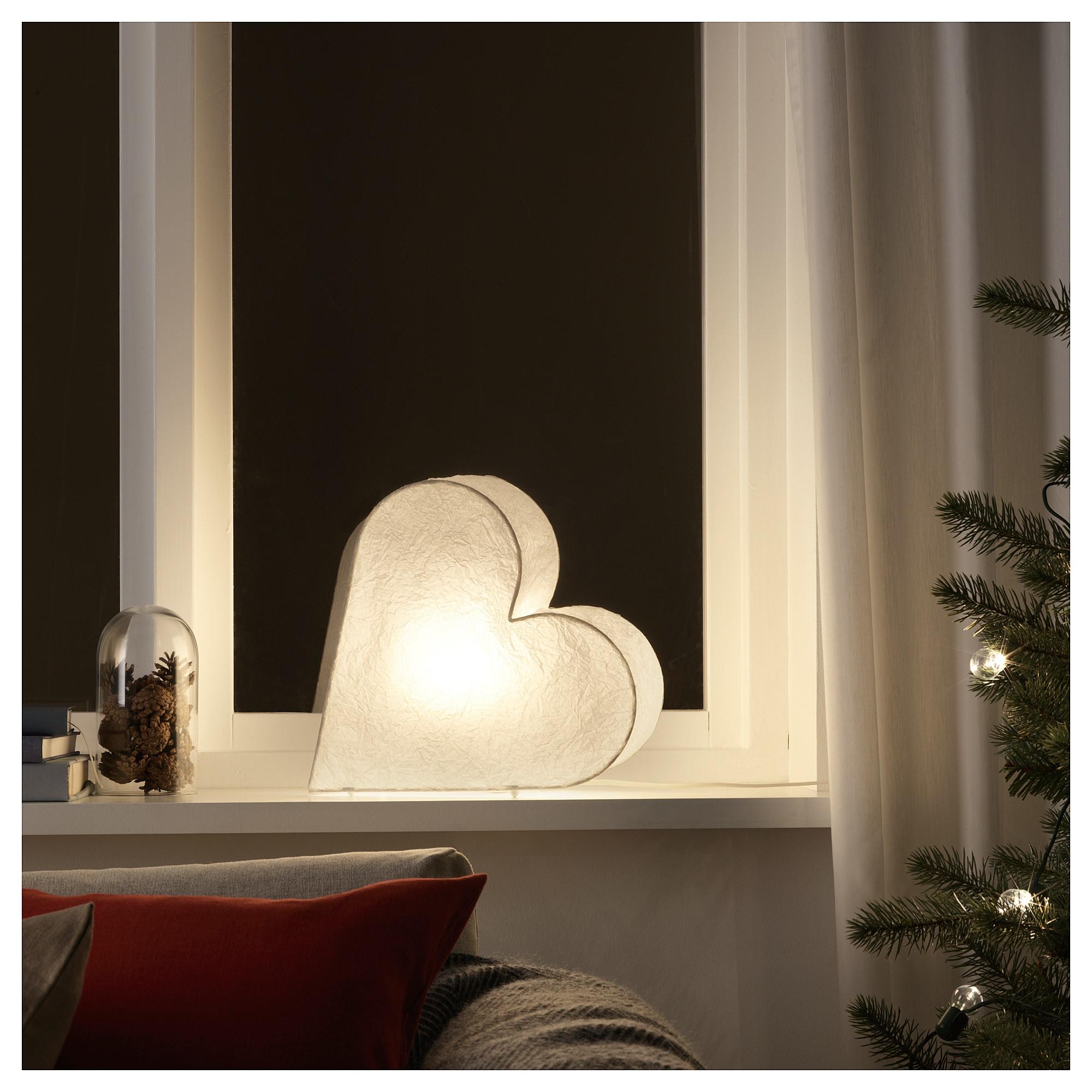 Украшение для стола СТРОЛА белый артикуль № 004.066.51 в наличии. Онлайн магазин IKEA Республика Беларусь. Быстрая доставка и монтаж.