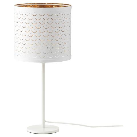 Лампа настольная НИМО / РОДД артикуль № 292.919.75 в наличии. Онлайн сайт IKEA Минск. Недорогая доставка и установка.
