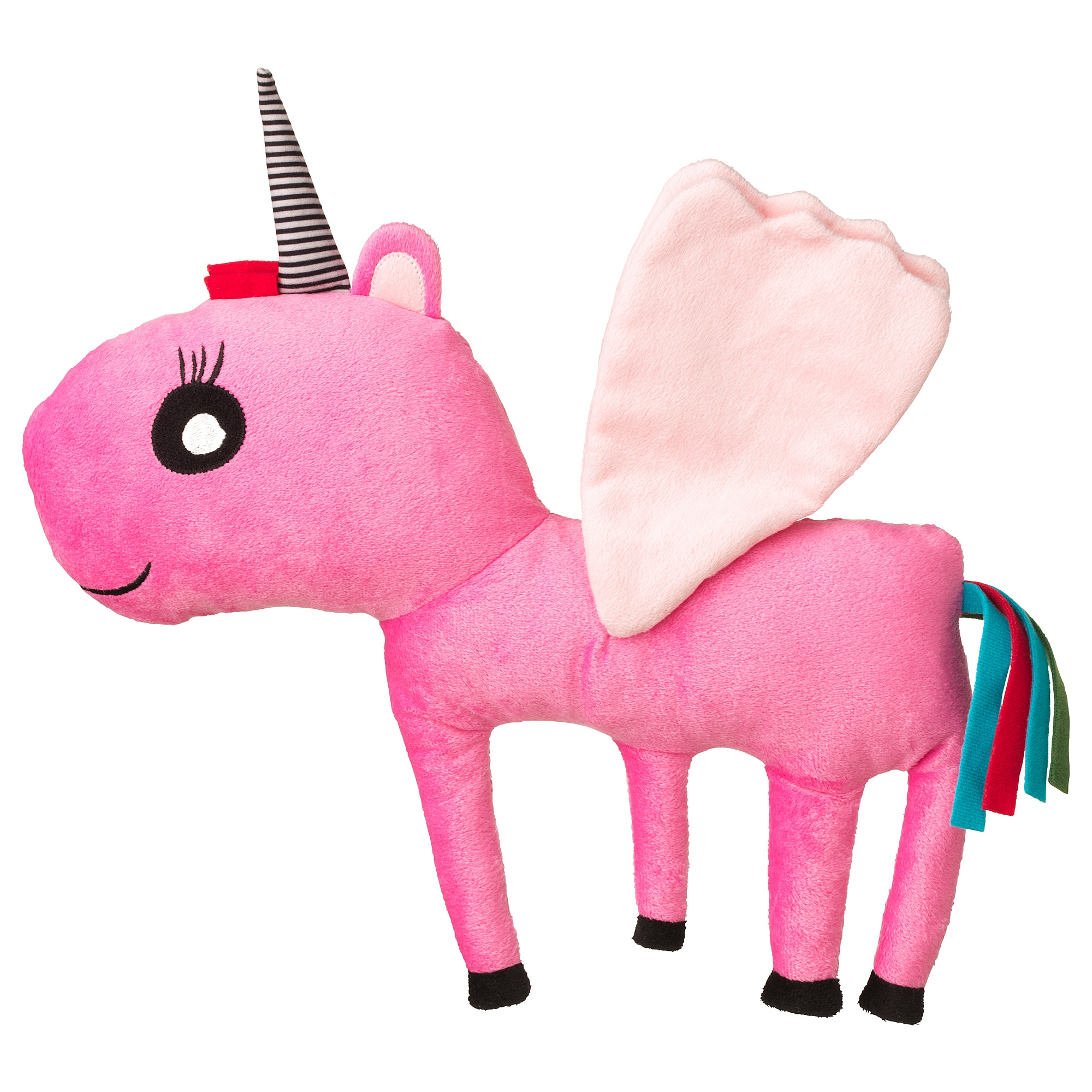 Мягкая игрушка САГОСКАТТ артикуль № 704.093.59 в наличии. Онлайн магазин IKEA РБ. Недорогая доставка и монтаж.