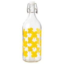 Бутылка с пробкой СОММАР 2019 артикуль № 304.295.28 в наличии. Онлайн каталог IKEA РБ. Быстрая доставка и установка.