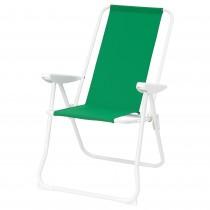Кресло с регулируемой спинкой ХОМЭ зеленый артикуль № 904.279.51 в наличии. Интернет сайт IKEA РБ. Быстрая доставка и соборка.