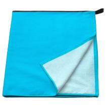 Пляжное полотенце СОММАР 2019 ярко-синий артикуль № 804.293.33 в наличии. Интернет магазин IKEA Беларусь. Быстрая доставка и установка.