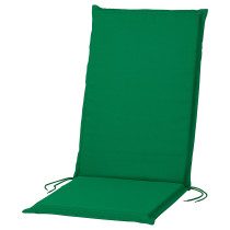 Подушка на садовую мебель НЭСТОН зеленый артикуль № 404.279.82 в наличии. Онлайн магазин IKEA Республика Беларусь. Быстрая доставка и установка.