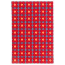Придверный коврик СОММАР 2019 синий артикуль № 904.297.28 в наличии. Онлайн магазин IKEA Беларусь. Быстрая доставка и монтаж.