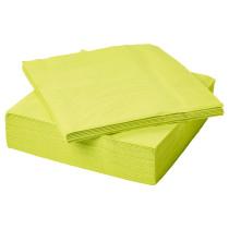 Салфетка бумажная ФАНТАСТИСК светло-зеленый артикуль № 004.259.80 в наличии. Интернет каталог IKEA РБ. Недорогая доставка и монтаж.