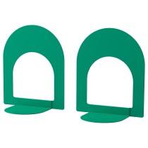 Ограничитель для книг БОТТНА ярко-зеленый артикуль № 204.309.66 в наличии. Интернет сайт IKEA Минск. Недорогая доставка и монтаж.