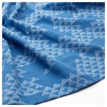Кимоно ТЭНКВЭРД синий артикуль № 204.290.67 в наличии. Online магазин IKEA РБ. Недорогая доставка и монтаж.
