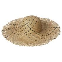 Соломенная шляпа ДЮНКОББ артикуль № 704.433.63 в наличии. Онлайн магазин IKEA РБ. Недорогая доставка и соборка.