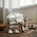 Комплект для ванной 4 IKEA SALVIKEN САЛЬВИКЕН 694.159.69